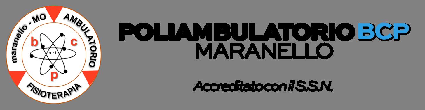 Poliambulatorio Privato BCP S.r.L.